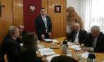XXIII  Sesja Rady Gminy Niedźwiada