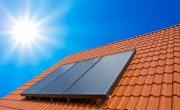 Przeglądy instalacji solarnych